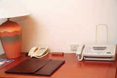 Vector de funcionamiento de lujo en la casa Imagen de archivo libre de regalías