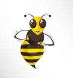 Vector de la abeja ilustración del vector