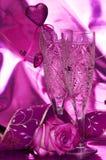 Vector de la celebración Imagen de archivo libre de regalías