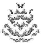 Vector de la decoración libre illustration
