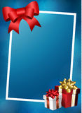 Vector de la Feliz Navidad libre illustration