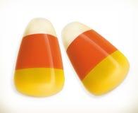 Vector de las pastillas de caramelo 3d Imagen de archivo libre de regalías