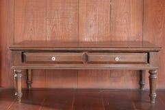 Vector de madera Imagen de archivo libre de regalías