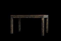 Vector de madera Foto de archivo libre de regalías