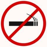 Vector de no fumadores libre illustration