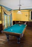 Vector de piscina de lujo Imagen de archivo libre de regalías