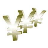Vector de Yan Fotos de archivo