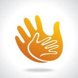 Vector deal web icon design element. Stock Photo