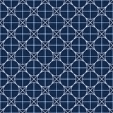 Vector decoratieve achtergrond - eenvoudig naadloos gepmetric patroon royalty-vrije illustratie
