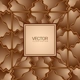 Vector Decorative Design Element Royalty Free Stock Images