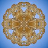 Vector decorative element. Stock Photo