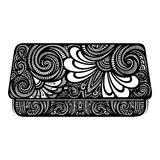 Vector Decorative Ornate Women's Clutch Royalty Free Stock Photos