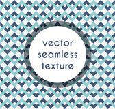 Vector decorative pattern. Seamless texture for your design. Stock Photography