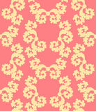 Vector decorative seamless pattern Stock Photo