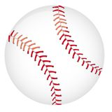 Vector del béisbol stock de ilustración