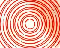 Vector del caramelo de hierbabuena ilustración del vector