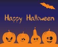 Vector del diseño de Halloween Fotos de archivo
