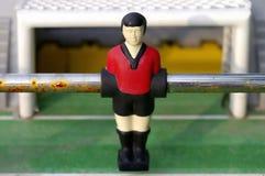 Vector del fútbol Imagenes de archivo