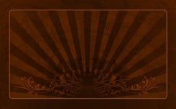 Vector del fondo del estilo Foto de archivo libre de regalías