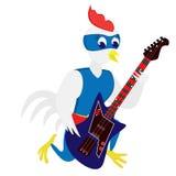 Vector del gallo libre illustration
