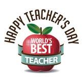 Vector del icono EPS 10 del día de los profesores libre illustration