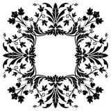 Vector del modelo Fotografía de archivo libre de regalías