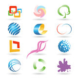 Vector design elements 9 Stock Photos