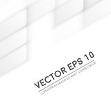 Vector design with on the grey Royalty Free Stock Photography