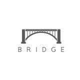 Vector Design Template Of Abstract Bridge
