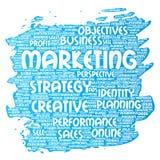 Vector development business marketing target Stock Photos