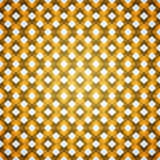 Vector diagonal pattern Royalty Free Stock Photo