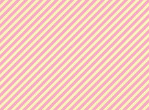 Vector Diagonal Swatch Striped Fabric Background Royalty Free Stock Photo