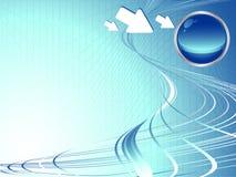 Vector Digital Design Stock Photos