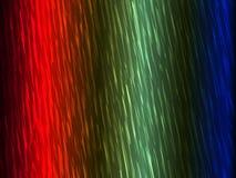 Vector digital hyper background. Abstract background fractal vector color design Stock Image