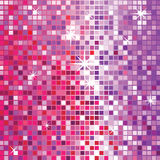 Vector disco background Stock Photo