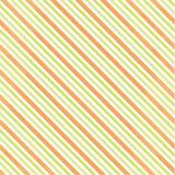 Vector discreet striped background. Abstract square backgrond in. Fresh colors. Clean pattern Stock Images