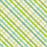 Vector discreet striped background. Abstract square backgrond in. Fresh colors. Clean pattern Stock Photo