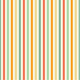 Vector discreet striped background. Royalty Free Stock Photo