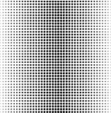 Vector dots pattern stock illustration