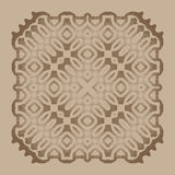 Vector dotted pattern frame or a gravure style ornament. dusty grunge dotted elements on background. Old dusty grunge dotted elements on background vector illustration