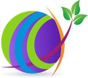New life concept. A vector drawing represents new life concept design vector illustration