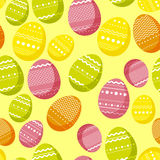 Vector easter simple graphic flat illustration. vector illustration