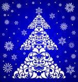 Vector el árbol Imágenes de archivo libres de regalías