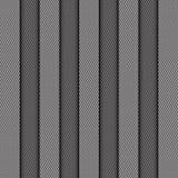 Vector el blanco pelado abstracto del vidrio de fibra y la textura gris Fotos de archivo libres de regalías
