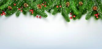 vector el ejemplo por Feliz Navidad y Feliz Año Nuevo Gre libre illustration