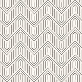 Vector el modelo inconsútil Textura abstracta elegante moderna Repetición del tilesn geométrico stock de ilustración
