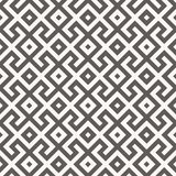 Vector el modelo inconsútil Textura geométrica Fotos de archivo libres de regalías