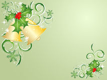 Vector elegant decoration Stock Image