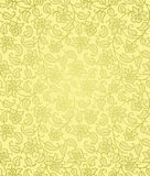 Vector elegant floral pattern Stock Photo