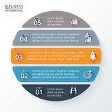 Vector element for infographic. Stock Photo
